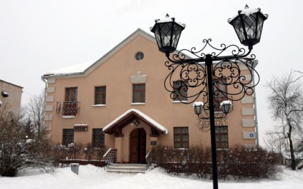 Музейна-выставачны комплекс